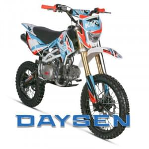 KAYO BASIC YX125 17/14 KRZ