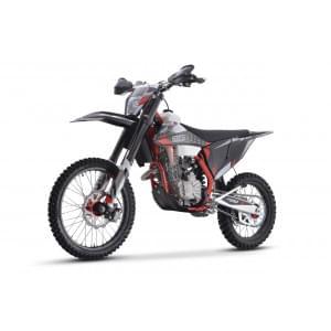 Мотоцикл ZUUM 250CB