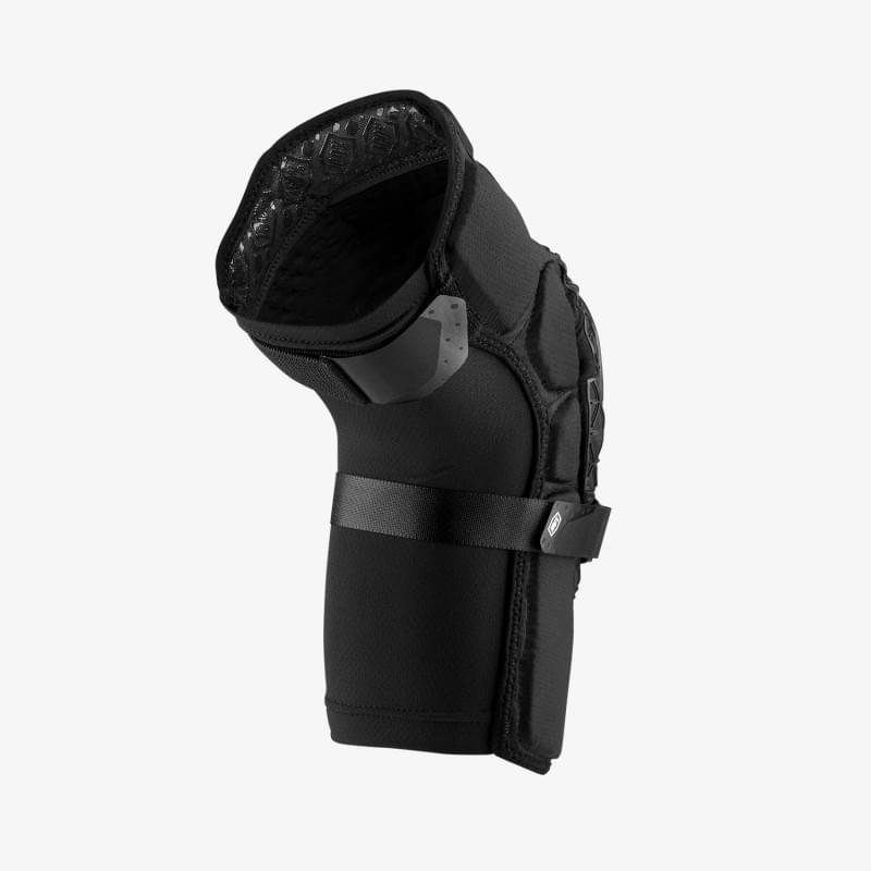 Наколенники 100% Surpass Knee Guards Black L
