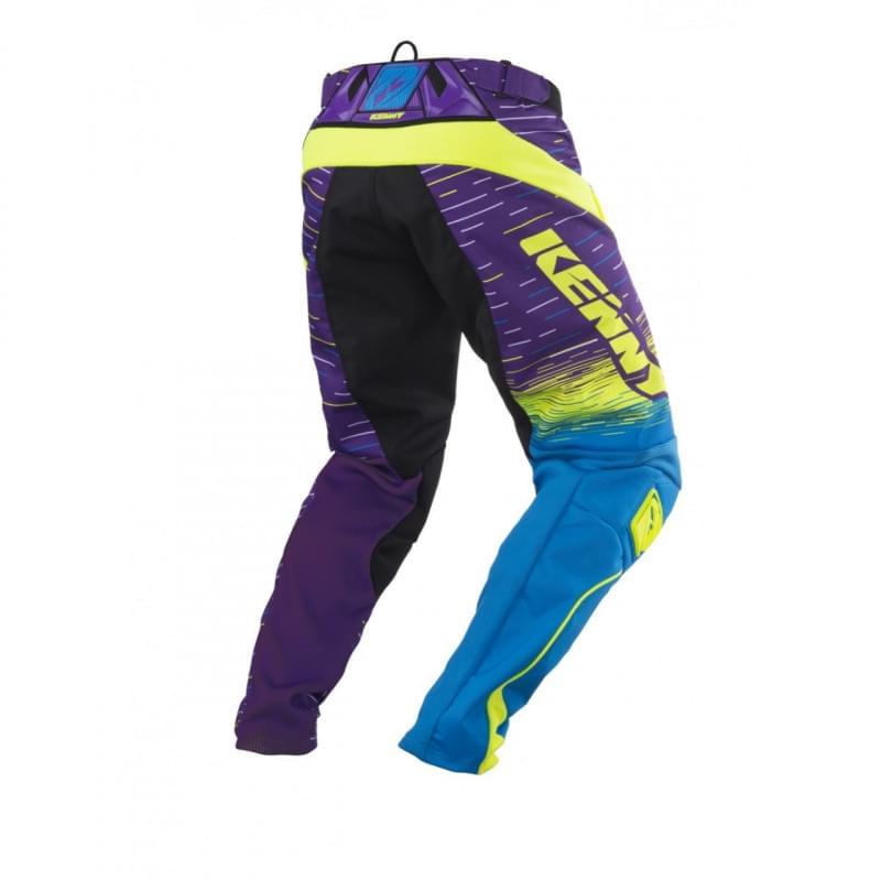 Штаны performance adulte pants 30 PURPLE LINES S