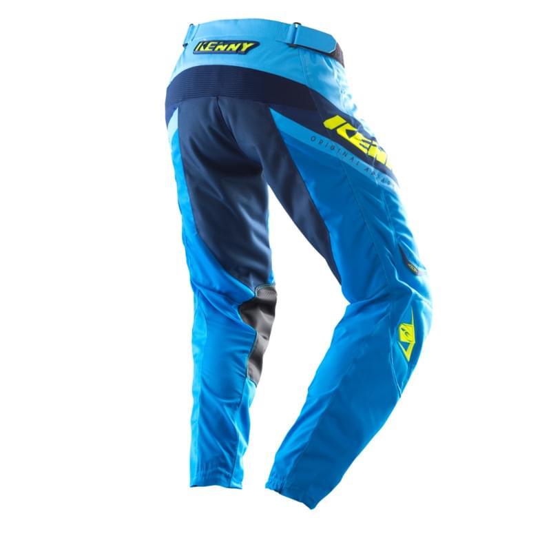 Штаны track adulte pants 32 FULL BLUE L