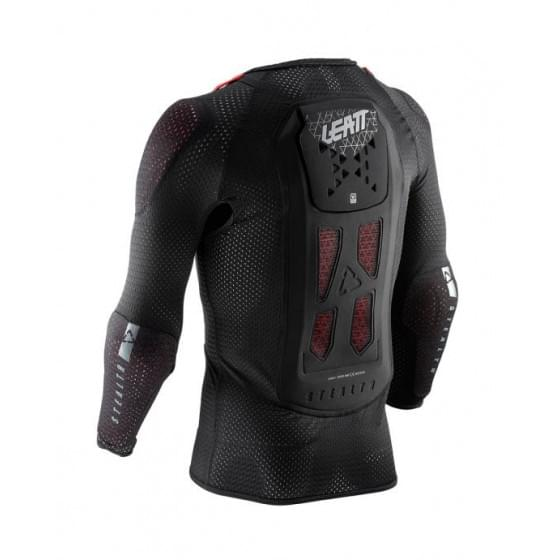 Защита панцирь Leatt Body Protector AirFlex Stealth М (166-172)