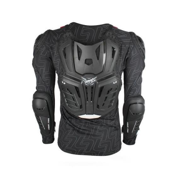 Защита панцирь Leatt Body Protector 4.5 Black S/М (160-172)