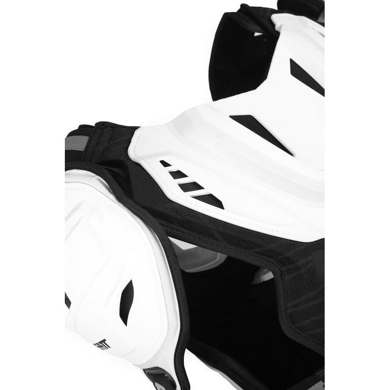 Защита панцирь Leatt Chest Protector 5.5 Pro White