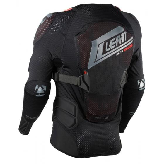 Защита панцирь Leatt Body Protector 3DF AirFit S/M (160-172)