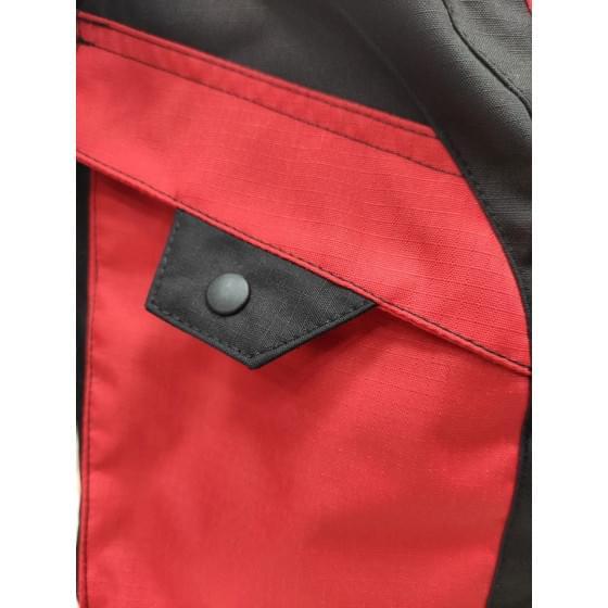 Куртка для эндуро Krai