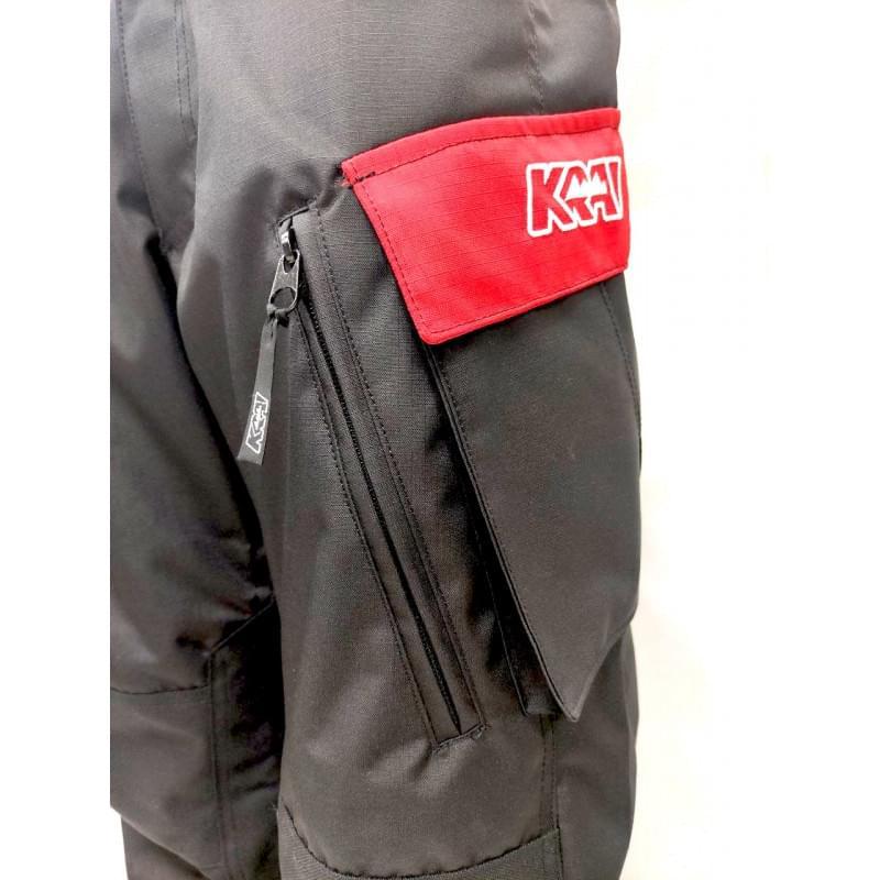 Штаны для эндуро Krai из Oxford S; M; L; XL