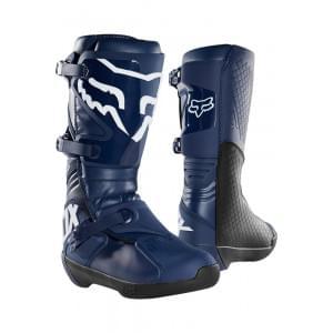 Мотоботы Fox Comp Boot Navy 11