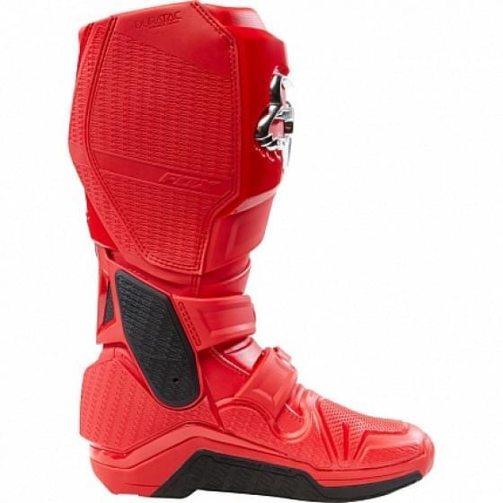 Мотоботы Fox Instinct Boot Prey Flame Red 11