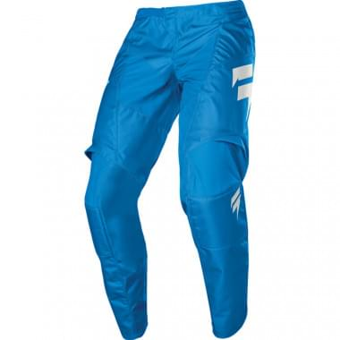 Мотоштаны Shift Whit3 Label Raсe Pant Blue W34