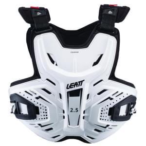 Защита панцирь Leatt Chest Protector 2.5 White