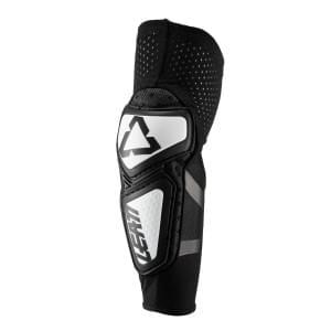 Налокотники Leatt Contour Elbow Guard White/Black S/M