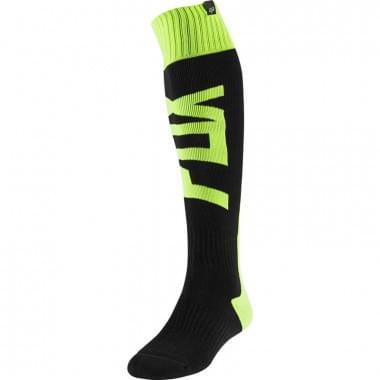 Носки Fox FRI Fyce Thick Sock Flow Yellow S