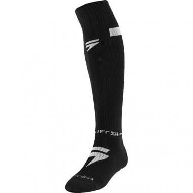 Носки Shift Whit3 Lsbel Sock Black L/XL