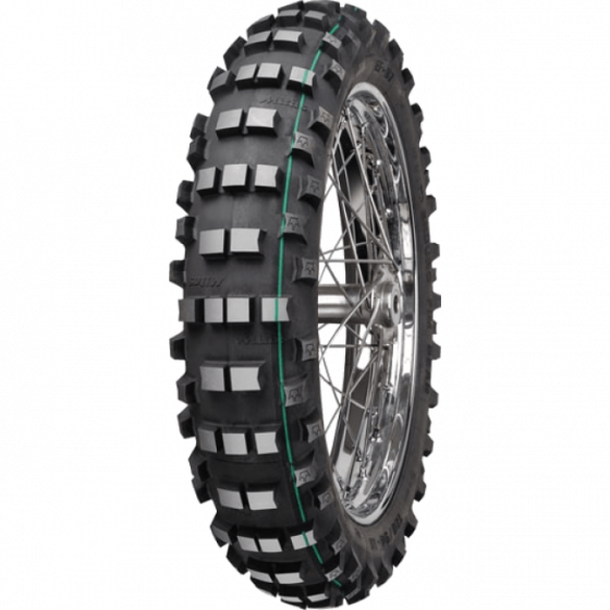 Покрышка MITAS 120/90-18 71R REIN.EF-07 SUP.LIGHT TT