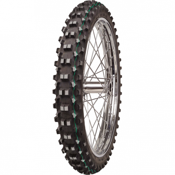 Покрышка MITAS 90/100-21 57R C-19 SUPER LIGHT TT