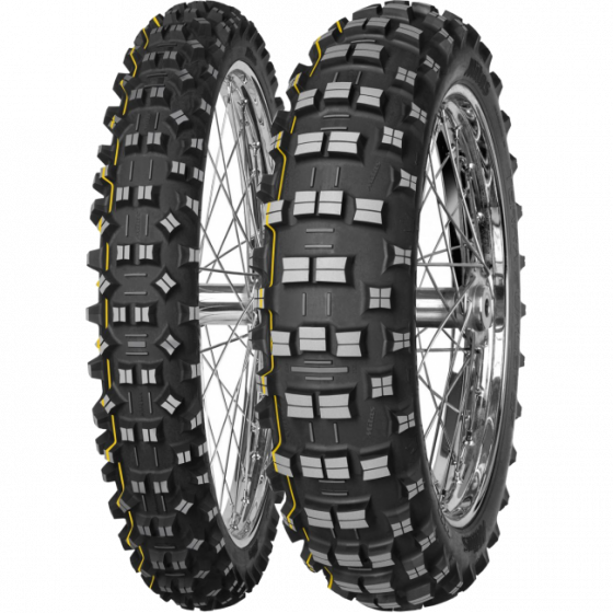 Покрышка MITAS 140/80-18 70R TERRA FORCE-EF SUPER TT