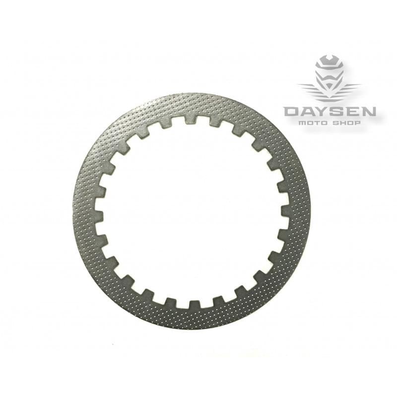 Комплект стальных дисков сцепления 172FMM (165, 169, 174)