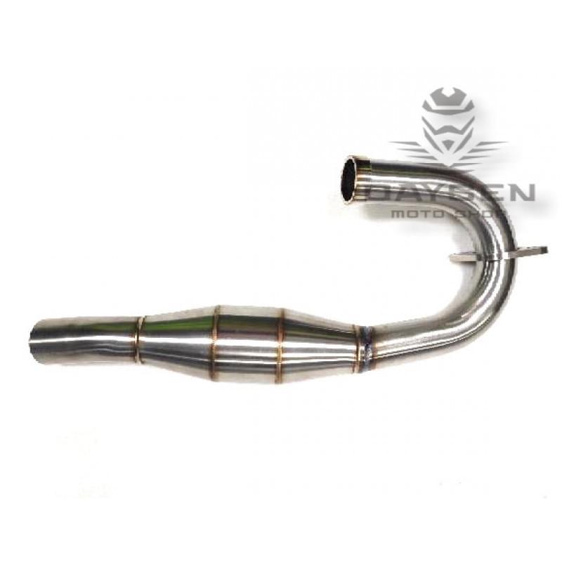Приемная труба NC