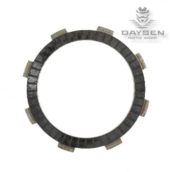 Комплект фрикционных дисков сцепления 172FMM