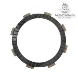 Комплект фрикционных дисков сцепления 174MN