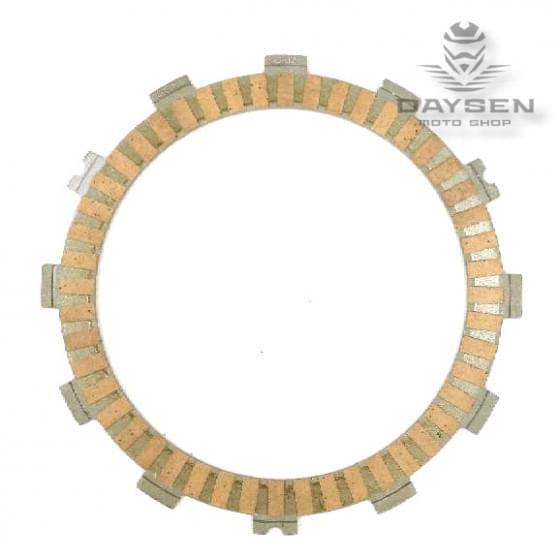 Фрикционный диск сцепления ZS194MQ (комплект)