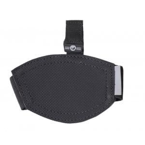 Накладка для обуви INFLAME NK0100, цвет черный размер универсальный