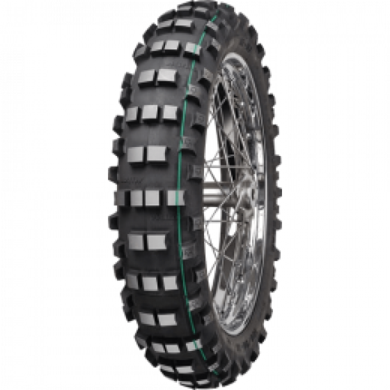 Покрышка MITAS 140/80-18R 70R EF-07 SUPER LIGHT TT