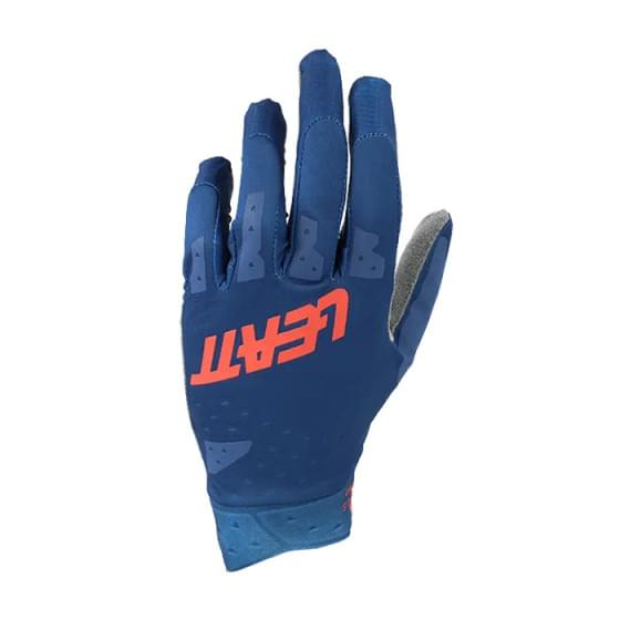 Мотоперчатки Leatt Moto 2.5 SubZero Glove Blue M
