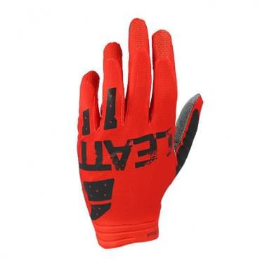 Мотоперчатки подростковые Leatt Moto 1.5 Jr Glove Red L