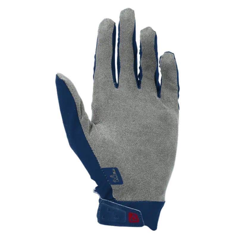Мотоперчатки Leatt Moto 2.5 WindBlock Glove Blue XL