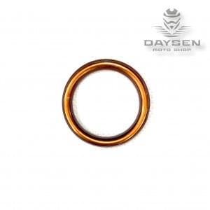 Прокладка глушителя d-30,5 D-39,5 L-5мм