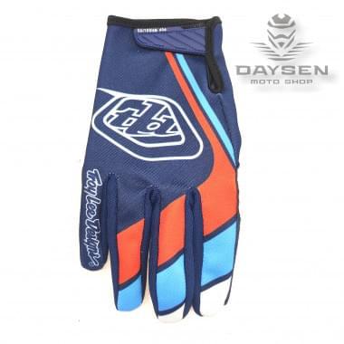 Мотоперчатки Troy Lee ST154 Blue