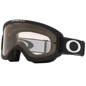 Очки OAKLEY O-Frame 2.0 PRO YOUTH MX черные матовые/прозрачные