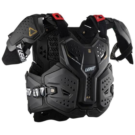 Защита панцирь Leatt Chest Protector 6.5 Pro Black