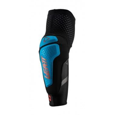 Налокотники Leatt 3DF 6.0 Elbow Guard Fuel/Black