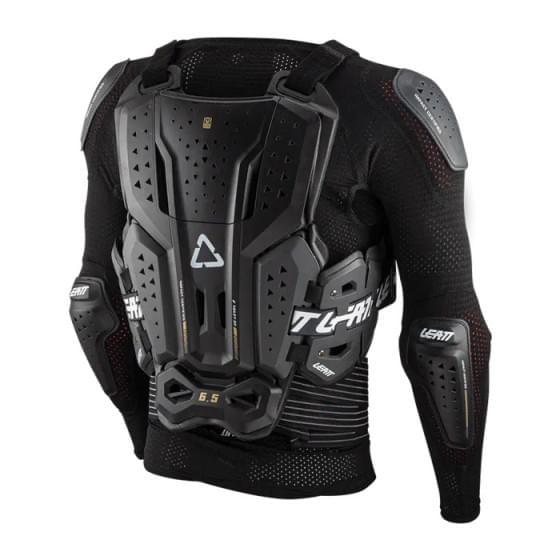 Защита панцирь Leatt Body Protector 6.5 Graphene