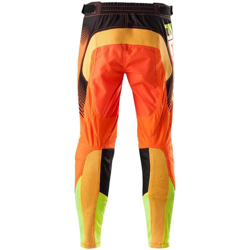 Штаны Acerbis XFLEX orange/black