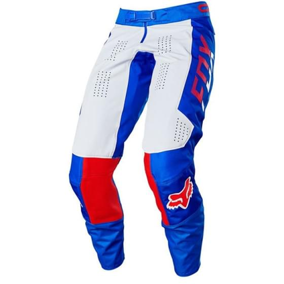 Мотоштаны Fox 360 Afterburn Pant Blue