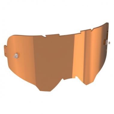 Линза Leatt Iriz Bronz Ultra Contrast Lens 68%