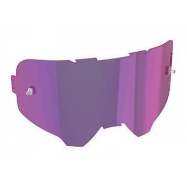Линза Leatt Iriz Purple Lens 30%