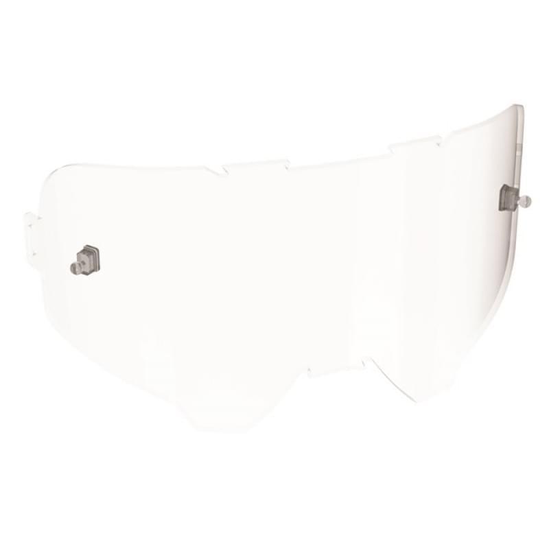 Линза Leatt Enduro JW Clear Lens 83%