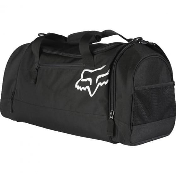 Сумка Fox 180 Duffle Bag Black