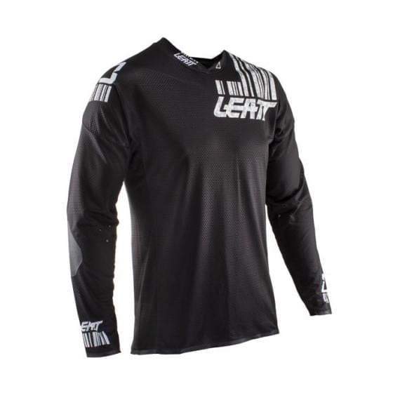 Мотоджерси Leatt GPX 5.5 UltraWeld Jersey Black S