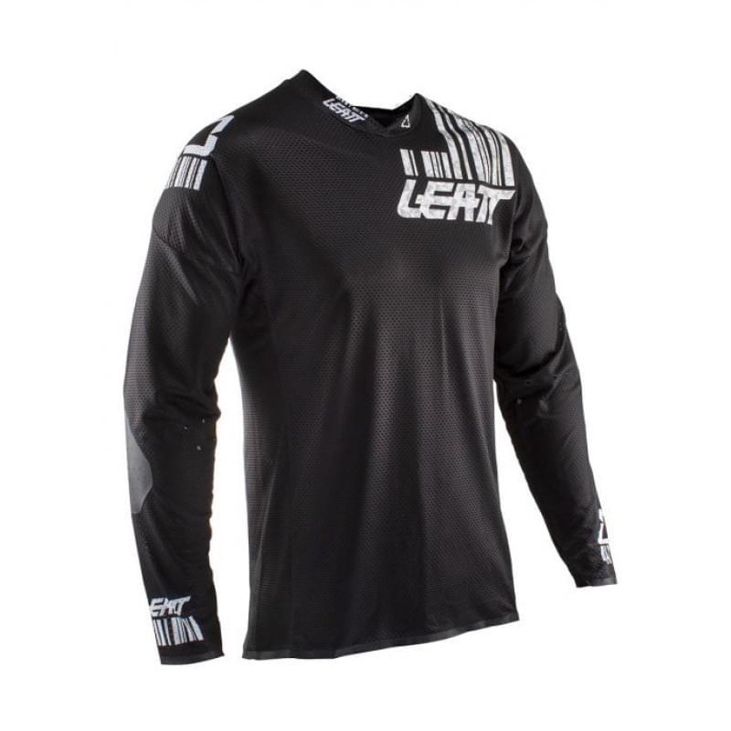 Мотоджерси Leatt GPX 5.5 UltraWeld Jersey Black S