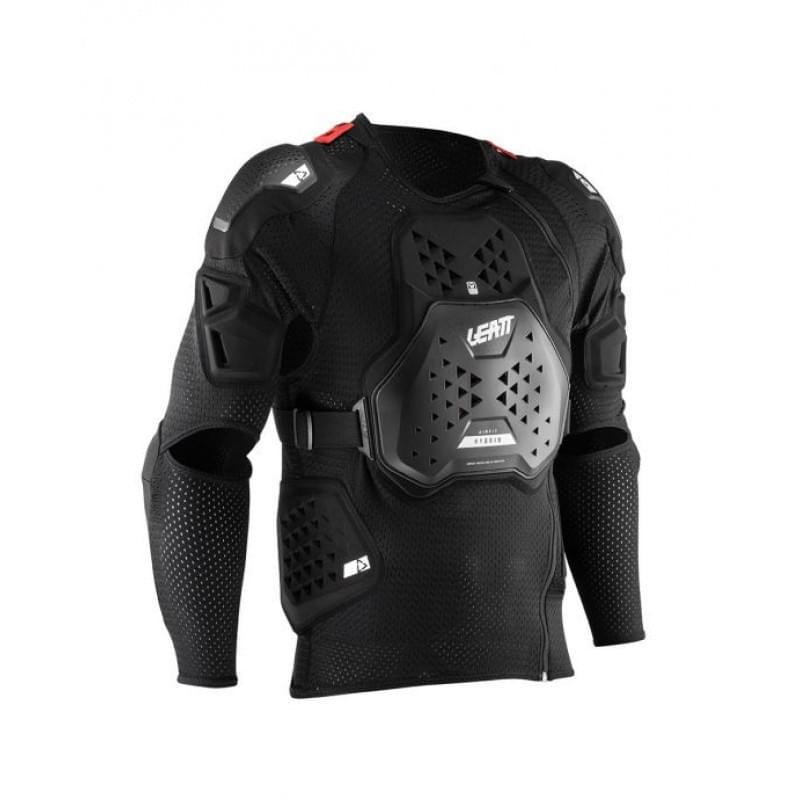 Защита панцирь Leatt Body Protector 3DF AirFit Hybrid
