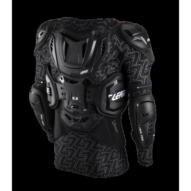 Защита панцирь Leatt Body Protector 5.5 Black
