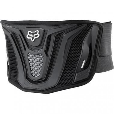 Защитный пояс Fox Black Belt Black/Gray