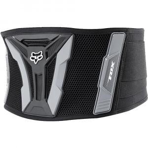 Защитный пояс Fox Turbo Belt XL Black/Gray