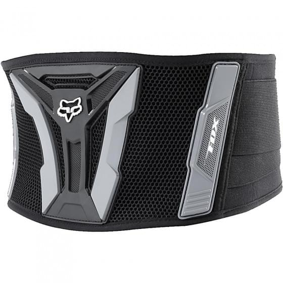 Защитный пояс Fox Turbo Belt XL Black/Gray